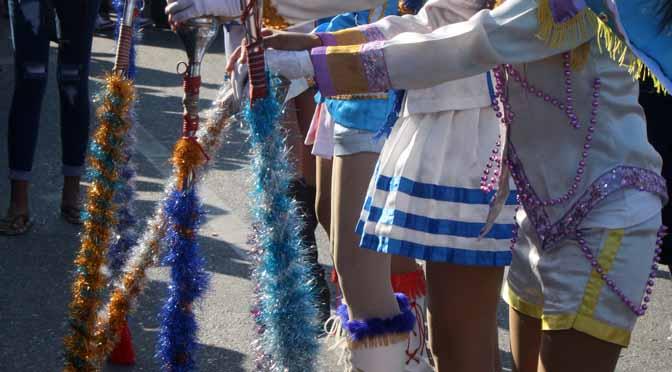 Karnaval atau Parade Vitamin A